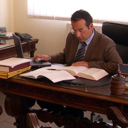 Dott.  Daniele Sabato Sonnino